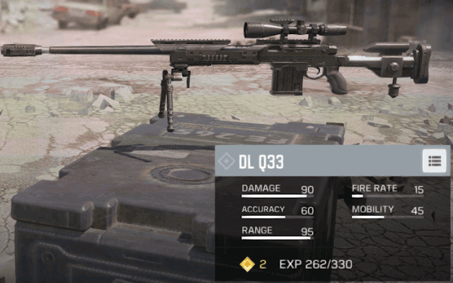 12 best weapons to use in Call of Duty Mobile