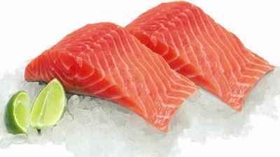 Tips Memilih Daging Ikan Salmon Yang Baik