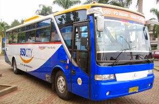 Informasi Rute, Tarif, dan Jadwal Keberangkatan Bus Trans BSD City