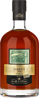 Rum Nation 8 ans Jamaica Pot Still