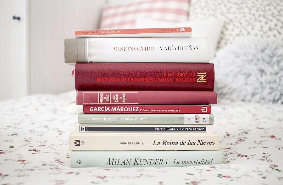 lecturas confinamiento libros cuarentena recomendaciones