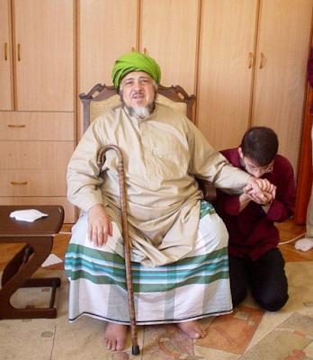 Abuya Tahu Kapan Akhir Hidup Seorang Kiai Dari Pasuruan