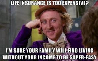 What You Must Know About Life Insurance Memes and Why