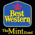 Our Best Western Mint Hotel quick summer getaway