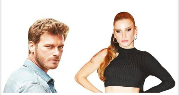 Will Kivanc and Serenay work together?