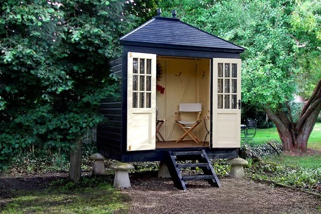 Thoughtskoto for Very small garden sheds