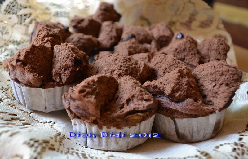 Diah Didi S Kitchen Bol Kus Rasa Brownies