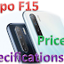 The Best Side of oppo f15   Specification   Price