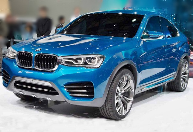 2018 BMW X5 Redesign Specs Release Date and Price  autothebest