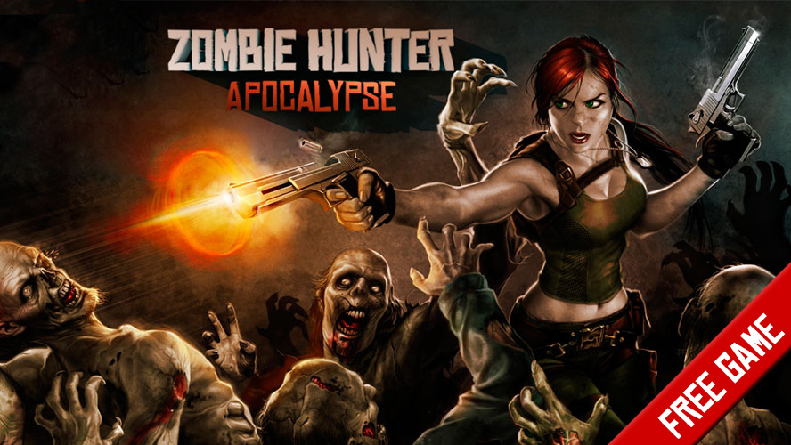 Image of Download Zombie Hunter: Apocalypse v2.4.2 Apk