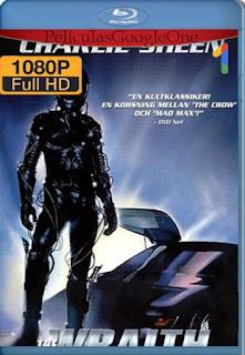 El Aparecido [1986] [1080p BRrip] [Latino-Inglés] [GoogleDrive] RafagaHD