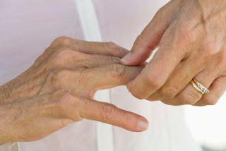 Cách chữa bệnh viêm khớp tay