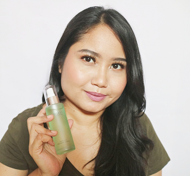 Review Avoskin Hydrating Toner Essence
