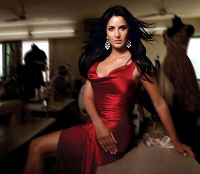 Katrina Kaif Nude Model