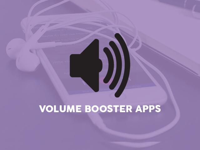 Daftar Aplikasi Volume Booster Android Terbaik