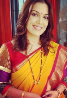 Shilpa Tulaskar husband, hot, marriage, facebook, age, family, vishal shetty, wiki, Biography, Movies, advertisement, instagram