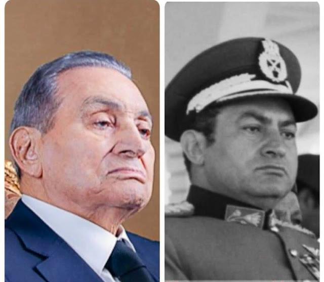 تفاصيل تشييع ودفن جثمان الرئيس الراحل  حسني مبارك