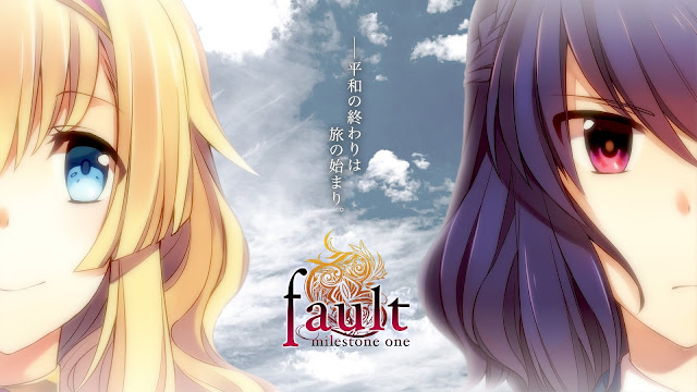 Fault: Milestone One será lançado para Switch em 3 de outubro