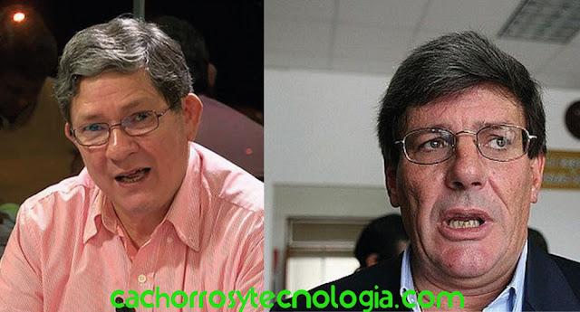 willax phillip butters Rafael Rey Vizcarra covid-19 CACHORROS TECNOLOGIA 2020