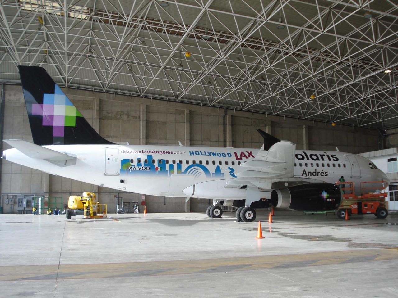 ¿Por qué la aerolínea mexicana Volaris le pone nombre a ...