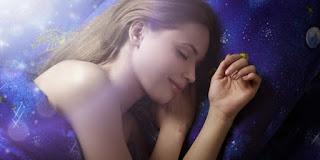 Cara  Menghipnotis pada waktu Tidur