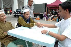 Pengertian dan Syarat Wajib Zakat