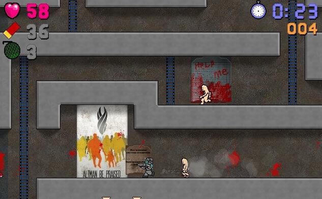 لعبة Dead Space By Zip
