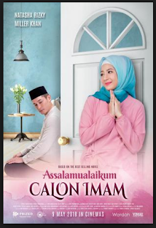 Ost, Lagu Religi, Download Lagu Ost Film Assalamualaikum Calon Imam Mp3 Terbaru 2018