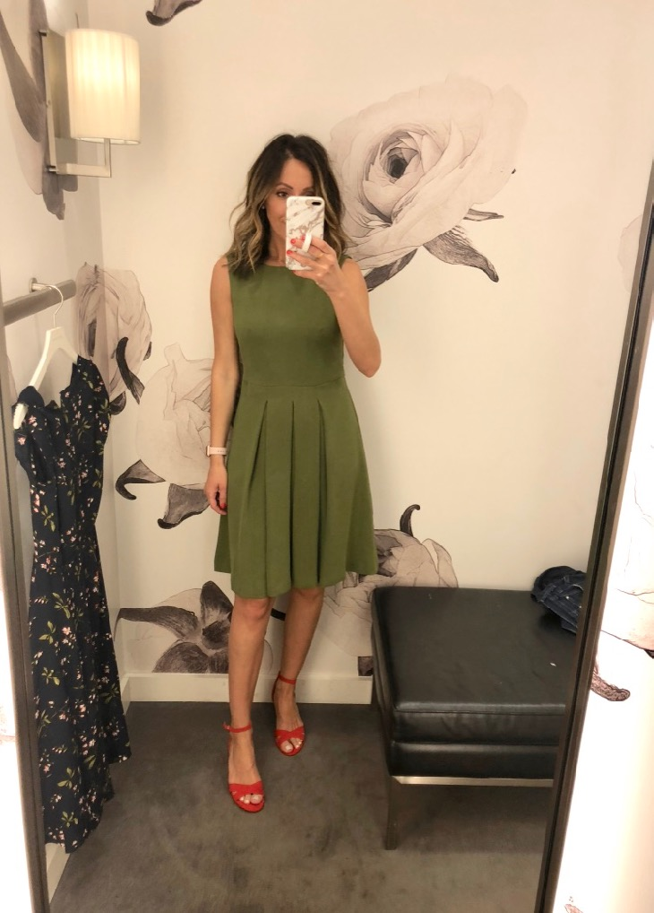 af518c7fe5 Fitting Room snapshots - (a ton of cute dresses too) - Lilly Style