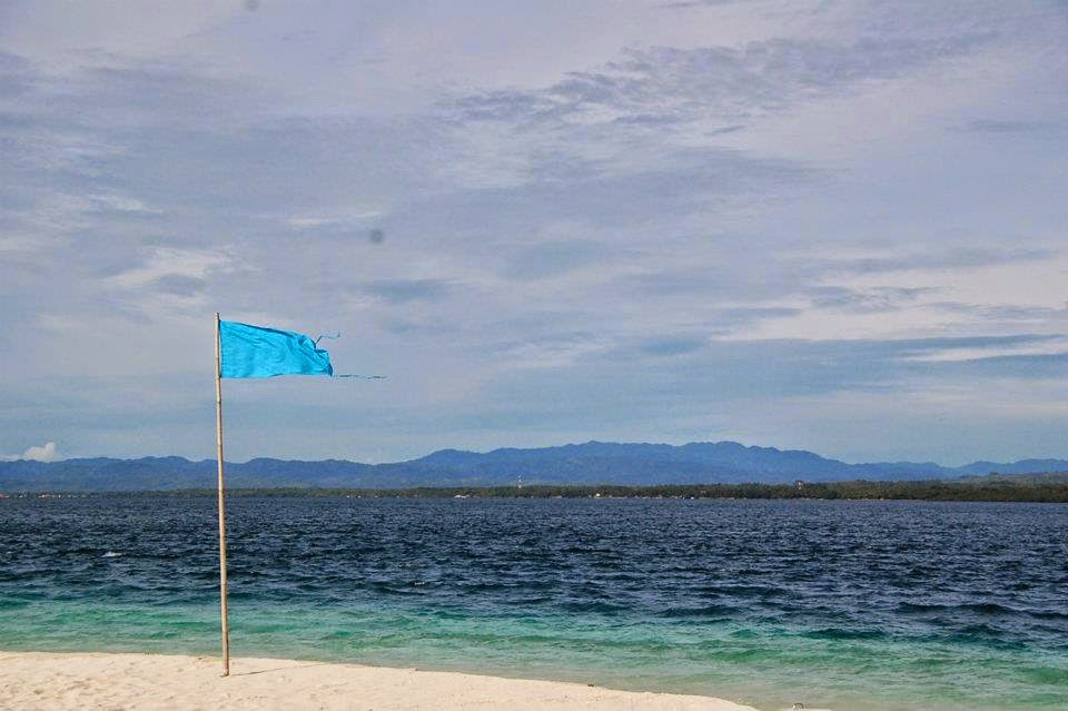 Where to go in Philippines? Canigao Island in Leyte
