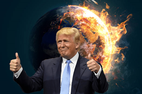 Trump se va, el fascismo se queda (Parte 2)