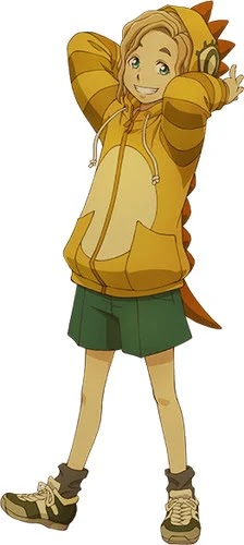 La película anime 'Goodbye, Don Glees!'