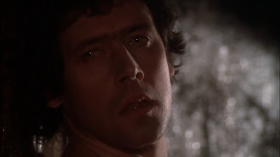 Stephen Rea - The Company of Wolves (1984)