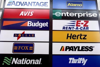 How to save money renting cars