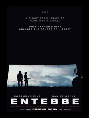Sinopsis Film 7 Days in Entebbe