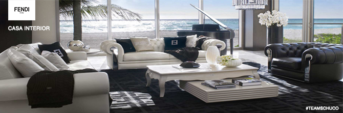 How To Achieve Mind Blowing Home Decor Like Fendi Casa
