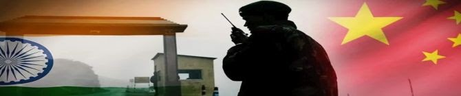 Indian Army On Alert As China Enhances Activity Along Area In Uttarakhand