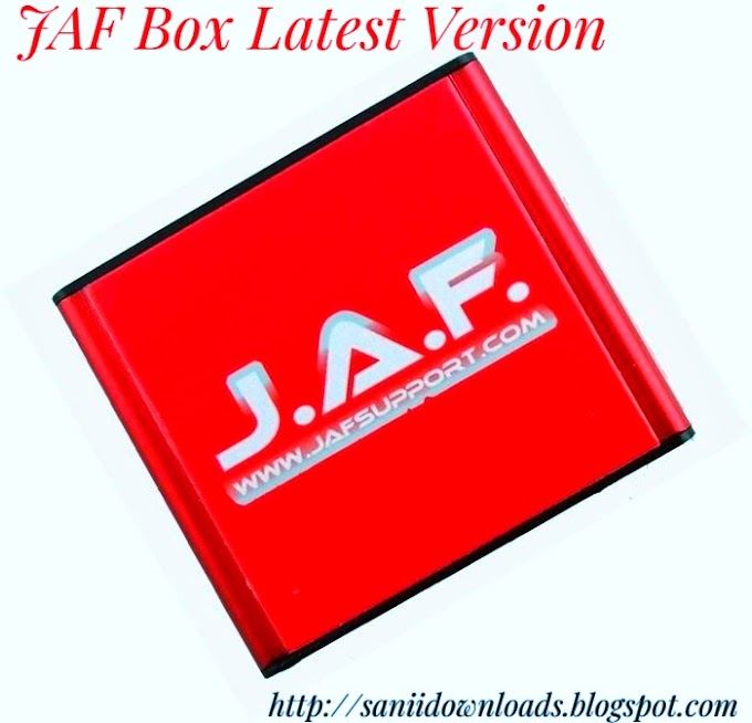 JAF Box Latest Version V1.98.68 Full Setup Free Download
