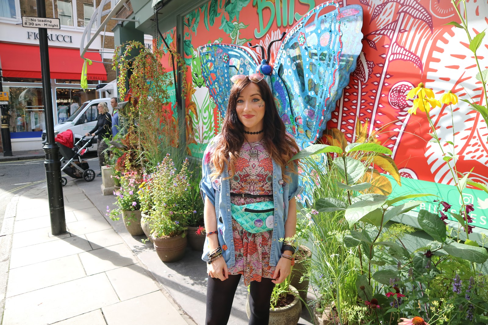 vegan fashion, blogger, Charlotte clothier, veganism