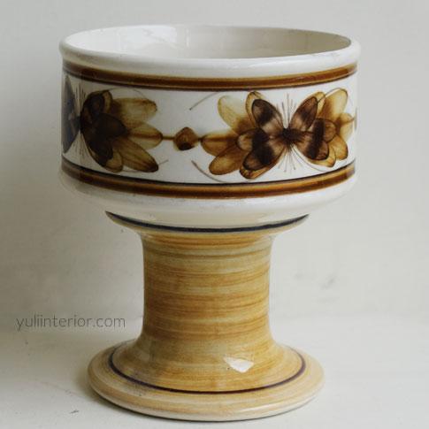 Decorative Brown Vases in Port Harcourt, Nigeria