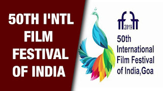 International Film Festival Of India, Goa'19