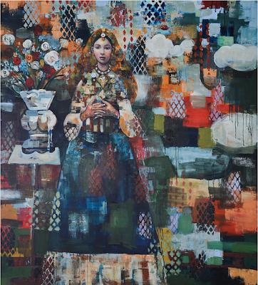Tribal Dance (2019), Rimi Yang
