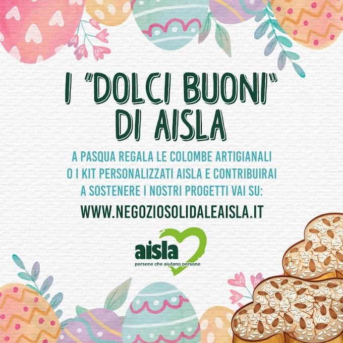 AISLA: per Pasqua le colombe solidali a sostegno dei malati di SLA