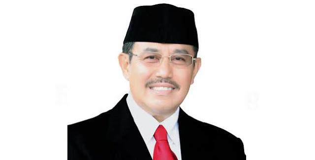Profil Bupati Bandung Barat H. Abubakar