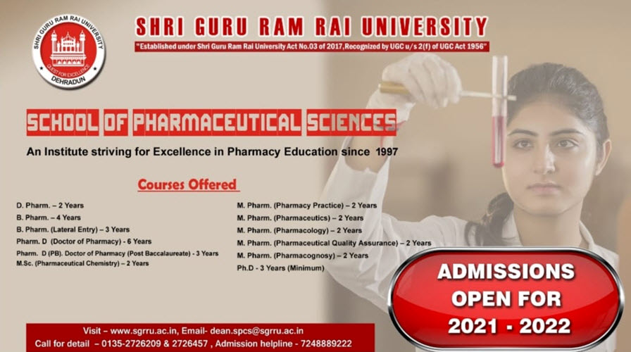 Shri Guru Ram Rai University