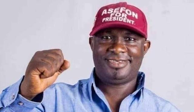 NANS Presidend to Shut Down all Private Universities till Asuu ends Strike #hypebenue