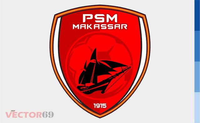 Logo PSM (Persatuan Sepak bola Makassar) - Download Vector File EPS (Encapsulated PostScript)