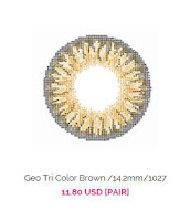http://www.queencontacts.com/product/Geo-Tri-Color-Brown-14.2mm-1027/21263