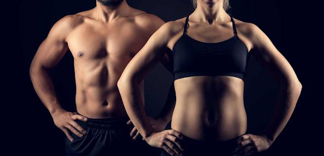 cara turun berat badan