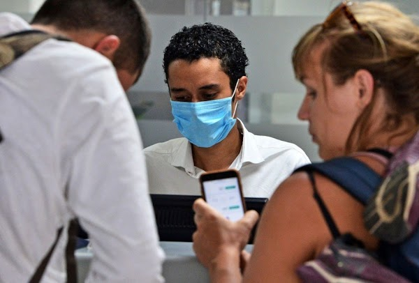 Coronavirus: licencia de 14 días para quienes lleguen del exterior